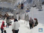 AyoLiburan di Trans Snow World! Promo Tiket Buy 1 Get 1 Free