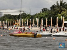 Diputuskan Jokowi Senin, Ini 3 Skenario Libur Akhir Tahun!