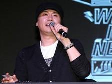 Gegara Judi, Eks Big Bos YG Entertainment Didenda Rp 120 Juta