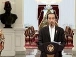 Hari Ini Jokowi Beri Bintang Mahaputra ke Gatot Nurmantyo