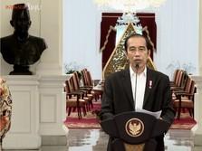 Modal Rp 75 T, Ini Bocoran Struktur Lengkap Dana Abadi Jokowi