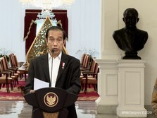 Jokowi: Pandemi tidak Jadi Penghalang untuk Tetap Berkreasi