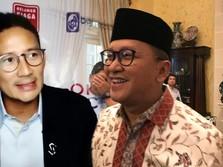 Duh! OJK Cabut Lagi Izin Perusahaan Sandi Uno & Rosan