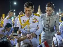 Ada Apa Nih? Raja Thailand Mau Diusir dari Jerman