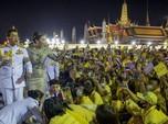 Twitter Suspend Ribuan Akun Pendukung Raja Thailand, Kenapa?
