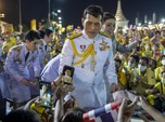 Foto-foto Intim Diduga Raja Thailand Beredar Lagi