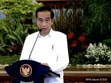 Jokowi: Indonesia Segera Punya Vaksin Covid-19 Sendiri