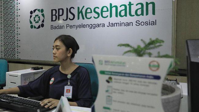 Iuran BPJS Naik untuk Peserta Mandiri Naik Rp 9.500 di 2021