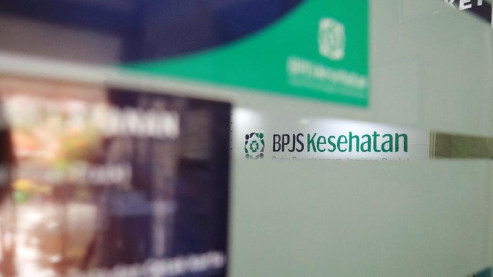 BPJS Kesehatan (CNBC Indonesia/Andrean Kristianto)