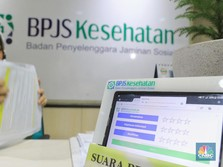 Subsidi 'Disunat', Ini Daftar Iuran BPJS Kesehatan 2021