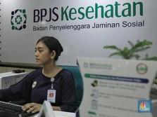 BPJS Kesehatan Sudah Tak Tekor, Kenapa Iuran Harus Naik Sih?