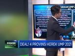 Deal! 4 Provinsi Kerek UMP 2021