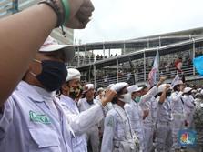 Heboh FPI Bubar, Tak Terdaftar di Kemendagri Sejak Juni 2019