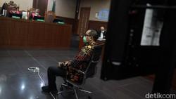 Prasetijo Ungkap Chat Anita Minta Dibuatkan Surat Bebas COVID Djoko Tjandra