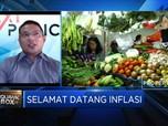 Ekonom: Kepercayaan Konsumen Meningkat, Oktober Akan Inflasi