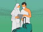 Dear Calon Jemaah, Ini Tahapan & Kriteria Umrah Saat Pandemi