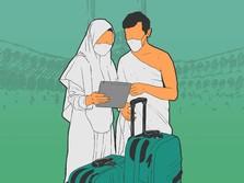 Mohon Maaf, Biaya Umroh Naik 30% di Tengah Pandemi