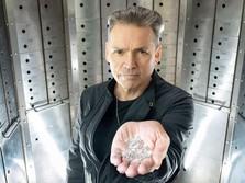 Gokil! Berlian dari Langit Siap Dijual, Berani Beli?
