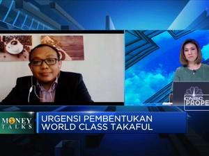AASI Optimistis Asuransi Syariah Tumbuh Double Digit di 2021