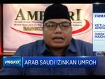 Ada Batasan Usia, Hanya 42% Jamaah Terdaftar Yang Bisa Umrah