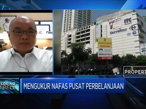 APPBI: Jika UMP Dinaikkan, PHK di Pusat Belanja Makin Besar