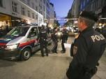 'Serangan Senjata di Wina Austria Dilakukan Pejuang ISIS'