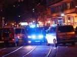 Wina Austria Mencekam Setelah Aksi Penembakan, Pelaku Buron