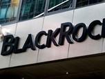 Wow! Temasek & BlackRock Mau Tebar Duit Rp 9 T, Ini Targetnya