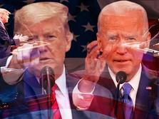 Kalau Biden Kalahkan Trump, Ini Dia Bocoran Saham Pilihannya!