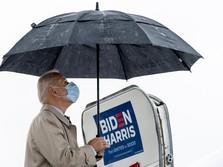 Biden Unggul di Pilpres AS, Simak Dulu 7 Kabar Pasar Ini!