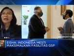GSP Diperpanjang, RI Harus Tingkatkan Daya Saing Ekspor ke AS