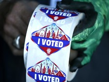 Mengenal Electoral College, Bisa Buat Trump Presiden Lagi!