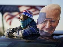Jika Biden Jadi Presiden AS, Ini Prediksi Pengusaha RI