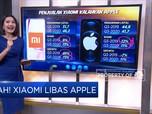 Sah! Xiaomi Libas Apple