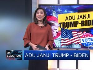 Adu Janji Trump & Biden