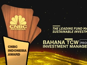 Bahana TCW,The Leading Fund Manager In Sustainable Investment