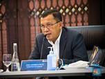 Dikabarkan Mau Rights Issue Rp 14 T, BRI Buka Suara