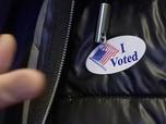 Sengit! Suara Trump dan Biden Selisih Tipis di Georgia