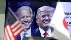 Penasaran Berapa Gaji dan Tunjangan Presiden AS? Cek di Sini