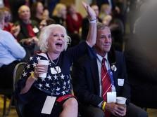 Kenali Sistem Pemilu Amerika: Apa Itu Suara Elektoral?