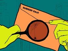 Siap-siap, BLT Subsidi Gaji Tahap V Segera Cair