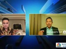 Lulusan Vokasi Indonesia Siap Tembus Pasar Eropa