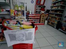 Ternyata Ada Minimarket di Jakarta Boikot Produk Prancis