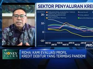 Penyaluran Kredit Saat Pandemi,BNLI Fokus Ke Prospek Industri