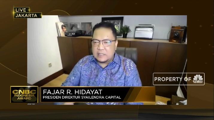 Syailendra Capital: Investor Milenial, Pasar Potensial Saat Pandemi (CNBC Indonesia TV)