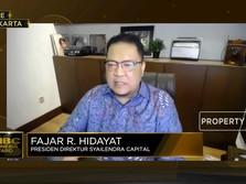 Syailendra Capital Targetkan AUM Tumbuh 20% di 2021