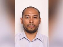 Resmi! Jokowi Tunjuk Guru Besar ITB Tutuka Jadi Dirjen Migas