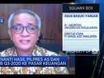 2021, Omnibus Law Diproyeksi Berperan Besar Dorong Ekonomi RI