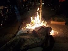 Demo Pilpres AS Rusuh! Polisi Tangkap 50 Orang di New York