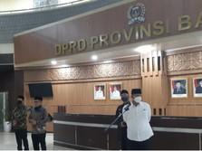 Penyertaan Modal Bank Banten, Ini Perintah Terbaru dari DPRD